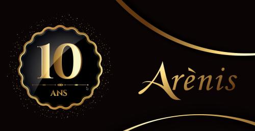 10ans Arènis Limousin