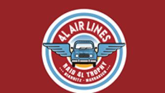 Logo 4L Trophy