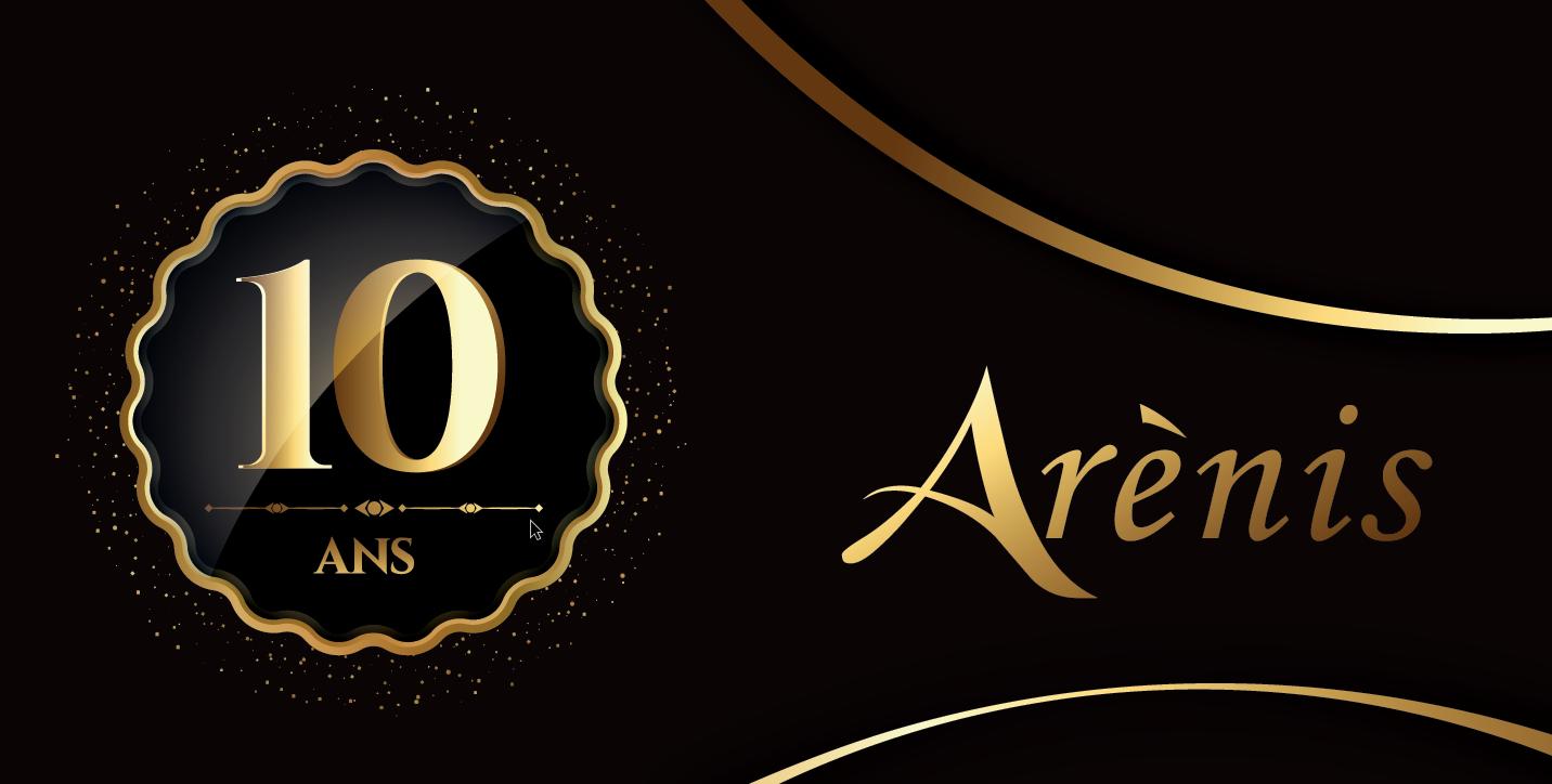 Arènis Limousin fête son 10ème anniversaire ans... loccasion faire premier bilan
