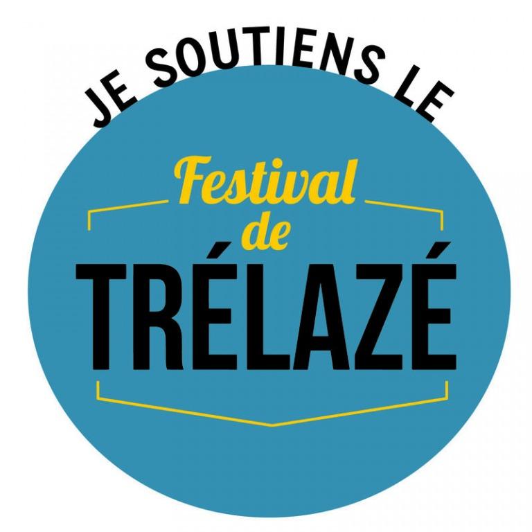 Arènis soutient Festival Trélazé