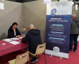 Forum pour lEmploi 2019 Angers